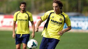 El Villarreal de vuelta a los entrenamientos a partir de las 18:00h