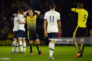 Watford vs Tottenham Hotspur Preview: Lilywhites searching for fourth win in a row