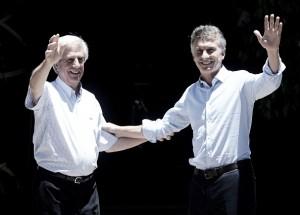 Uruguai e Argentina anunciam candidatura conjunta para a Copa do Mundo 2030