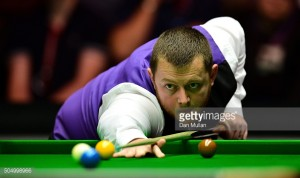 Controversy in Belfast, whilst Higgins secures a maximum