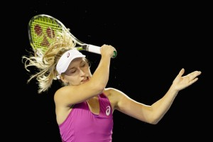 Daria Gavrilova Appealing For Fed Cup Exclusion
