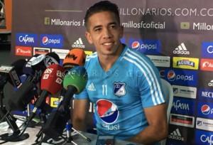 """Maxi Núñez: """"Estamos trabajando de la mejor manera para ajustar detalles"""""""