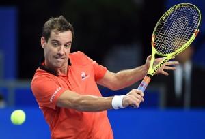 ATP Montpellier: Day Five Recap