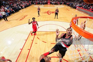 NBA, Rockets irriconoscibili: Portland vince a Houston