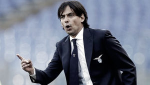 Lazio dilagante, Palermo ad un passo dalla B. Le dichiarazioni di Simone Inzaghi