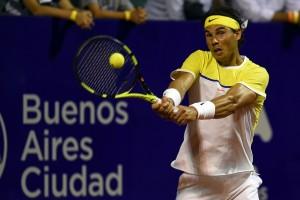 ATP Buenos Aires: Rafael Nadal Battles Past Juan Monaco To Reach Quarterfinals