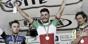 Ciclismo - Presentato il Tricolore 2017