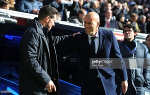 UEFA Champions League Semi Final Preview: Real Madrid vs Atletico Madrid: Will Los Blancos' capital domination continue?