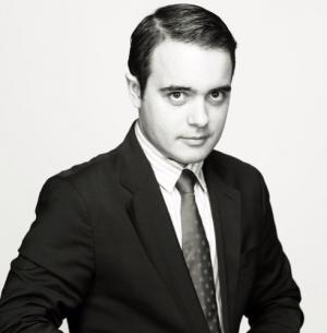 """Marc Ribes: """"Lo peor de ser trader es que me gustaría vivir eternamente para seguir operando"""""""