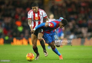 Crystal Palace complete signing of Patrick van Aanholt