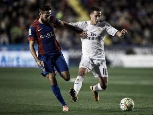Tudo que você precisa saber: Levante x Real Madrid, pela 22ª rodada do Campeonato Espanhol