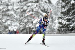 Biathlon - Oslo 2016: sinfonia francese, vince Dorin. Dahlmeier terza in rimonta
