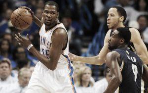 Pacers, Thunder y Clippers buscan las Semifinales en una histórica noche de séptimos partidos