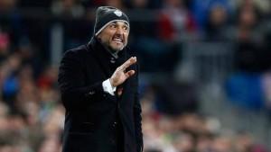"""Spalletti verso la Fiorentina: """"Loro stanno bene, sarà molto difficile. Noi siamo tra i più forti"""""""