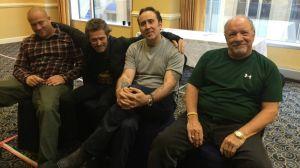 Nicolas Cage y Willem Dafoe, nuevas incorporaciones a 'Dog Eat Dog'