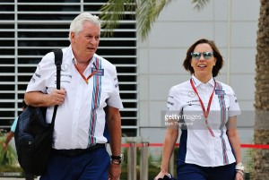 Pat Symonds to leave Williams
