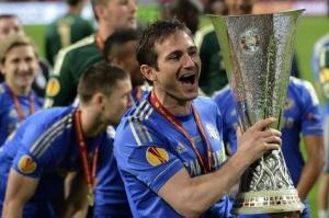 Un an de plus pour Lampard