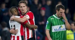 Il weekend di Eredivisie: l'Ajax torna a vincere, si ferma il Feyenoord
