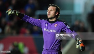 Cardiff City snap up experienced Championship goalkeeper Lee Camp