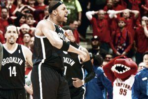Los Nets se meten en Semifinales con un tapón de Pierce sobre la bocina