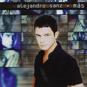 """Alejandro Sanz, 20 años de """"Más"""""""