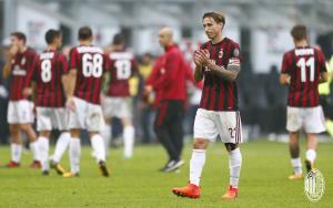 Risultato finale Chievo Verona - Milan in diretta, LIVE Serie A 2017/18 (1-4): vittoria dei rossoneri!