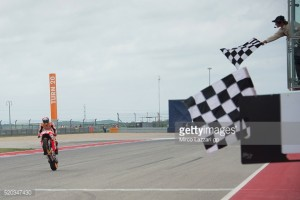 MotoGP: COTA Preview