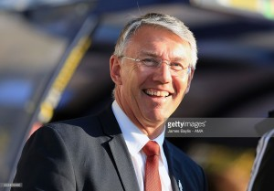 Hull City appoint Nigel Adkins as their new manager on an 18-month contract