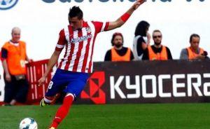 """Giménez: """"Nuestros rivales son Valencia y Sevilla"""""""