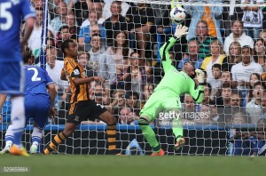 McGregor and Ter Horst shipped out on loan by Hull City