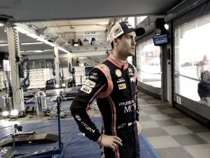 Dani Sordo abandona en Monte Carlo