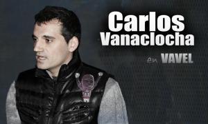 """Entrevista. Carlos Vanaclocha: """"La gente se toma el periodismo deportivo a guasa"""""""