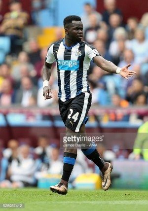 Reports: Sporting Gijon want Cheick Tiote