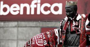 Benfica, en busca de una victoria para el 'King'