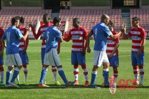 UD Melilla-Granada CF 'B': dos equipos que necesitan la victoria
