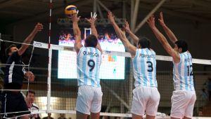 Argentina cayó en su última prueba antes del Mundial