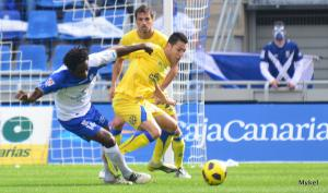 Liga Adelante : Les Clubs Canariens sont fixés