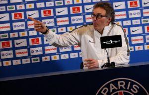 "Laurent Blanc: ""Los detalles decidirán la eliminatoria"""