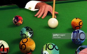 Opinion: Match-fixing and gambling - snooker's very own 'foul and a miss'