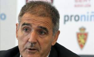 """Paco Herrera: """"Tenemos que mejorar muchos aspectos"""""""
