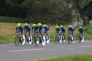 Se modificó el recorrido de la primera etapa de la Vuelta a Colombia 2014
