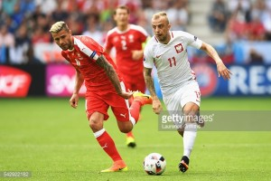Hull end a busy Deadline Day with the signing of Kamil Grosicki