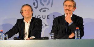 El fútbol francés va a la huelga