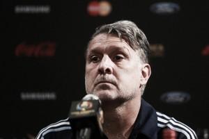 Às vésperas da Olimpíada, Gerardo Martino renuncia ao comando técnico da Argentina