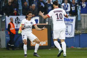 Paris s'impose avant Madrid