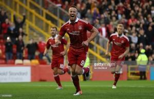 Burnley draw Aberdeen in Europa League qualifying