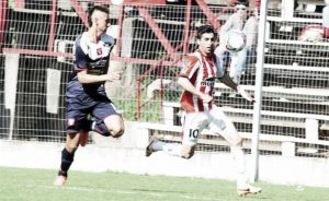 Tacuarembó: debut de Saralegui y dos puntos de oro