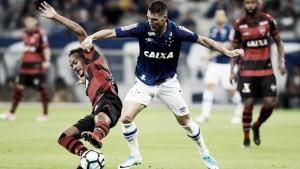 Cruzeiro não consegue antecipar partida contra Atlético-GO pelo Brasileirão