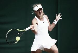 Wimbledon: Anastasia Potapova reaches girls' final with three set win over Kayla Day