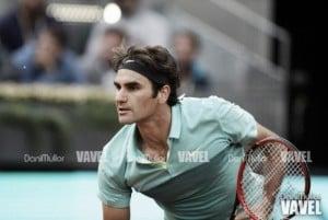 ATP Rotterdam, Federer per tornare in vetta